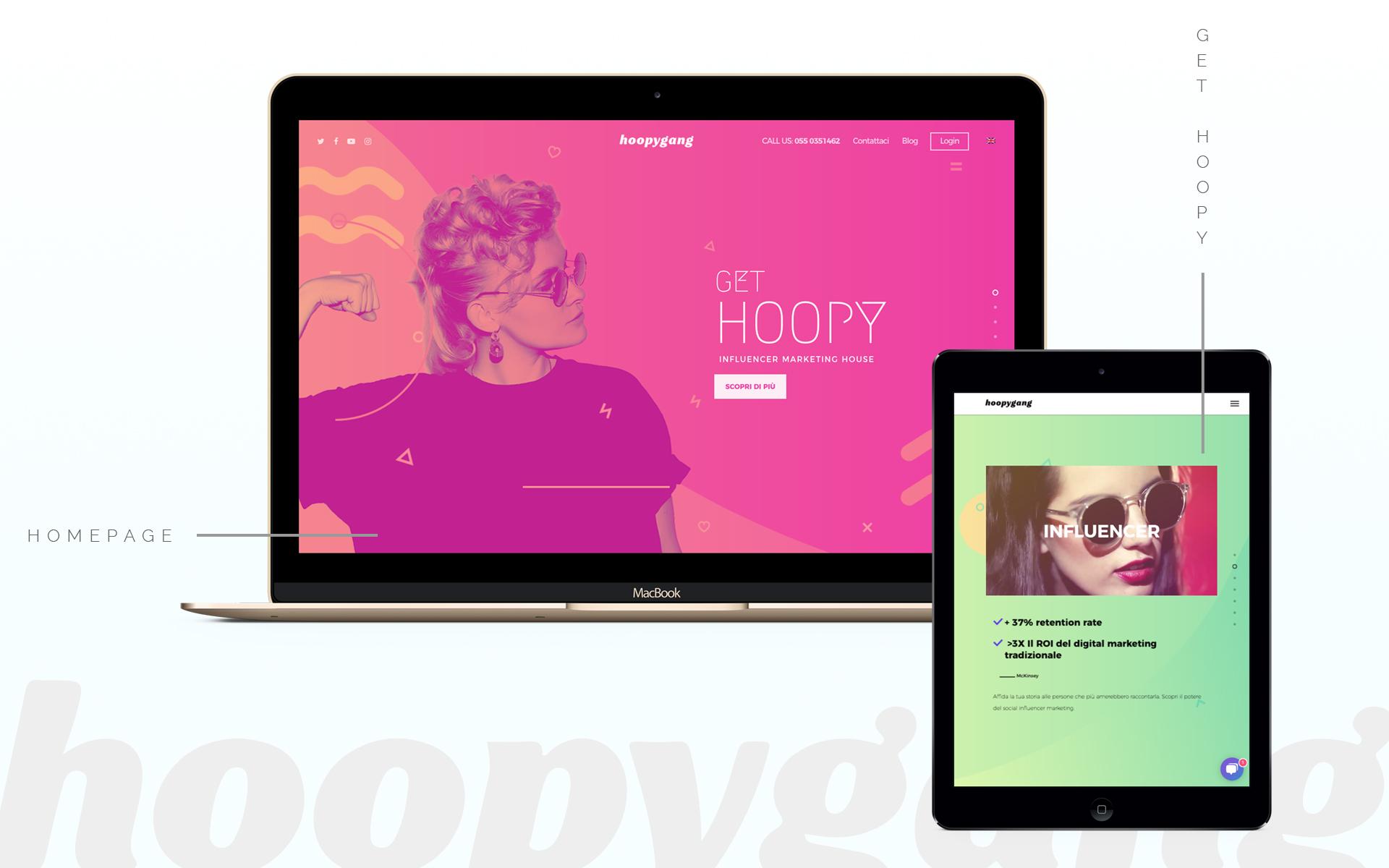 hoopygang-homepage